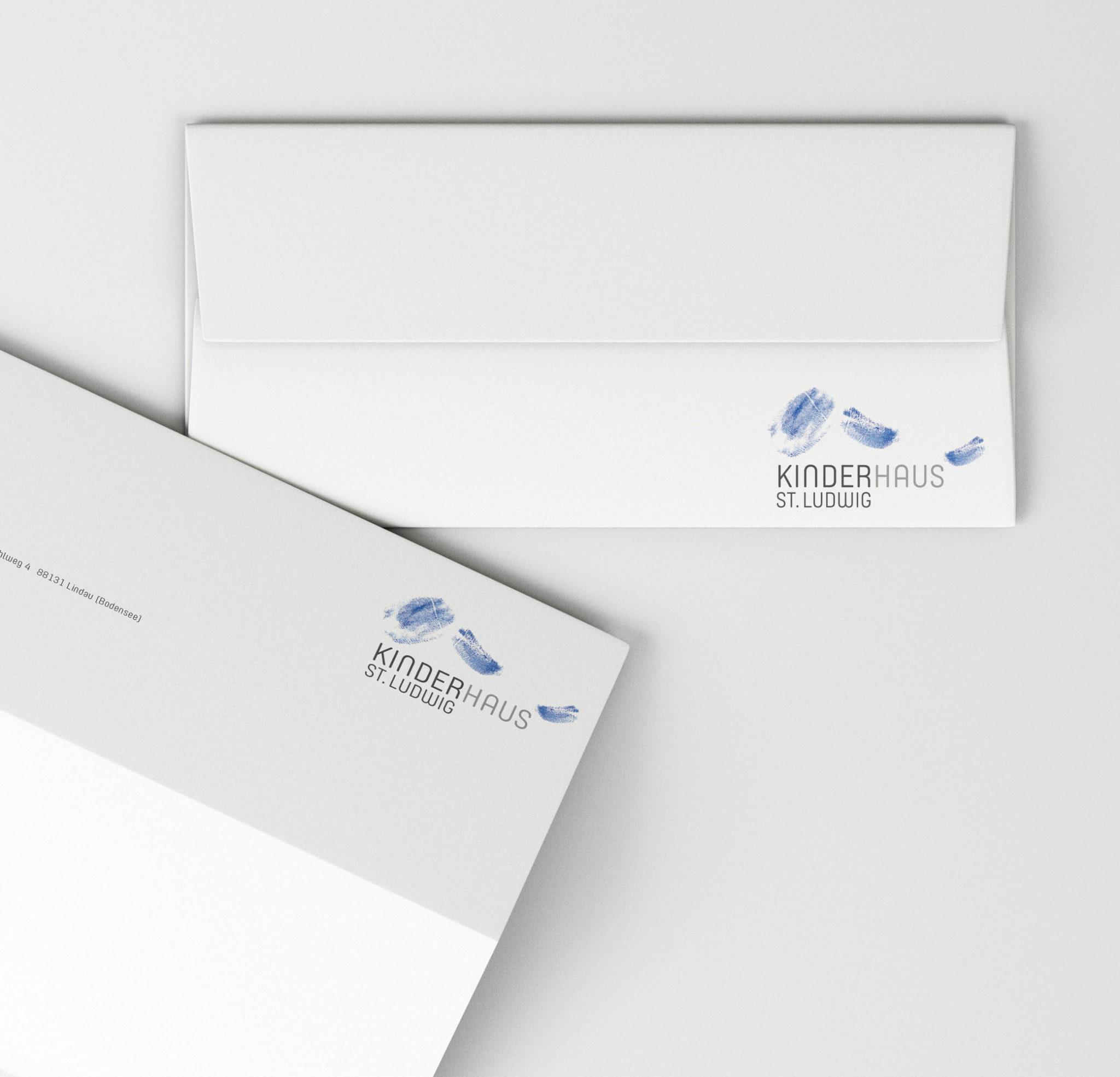 Kinderhaus_Briefpapier