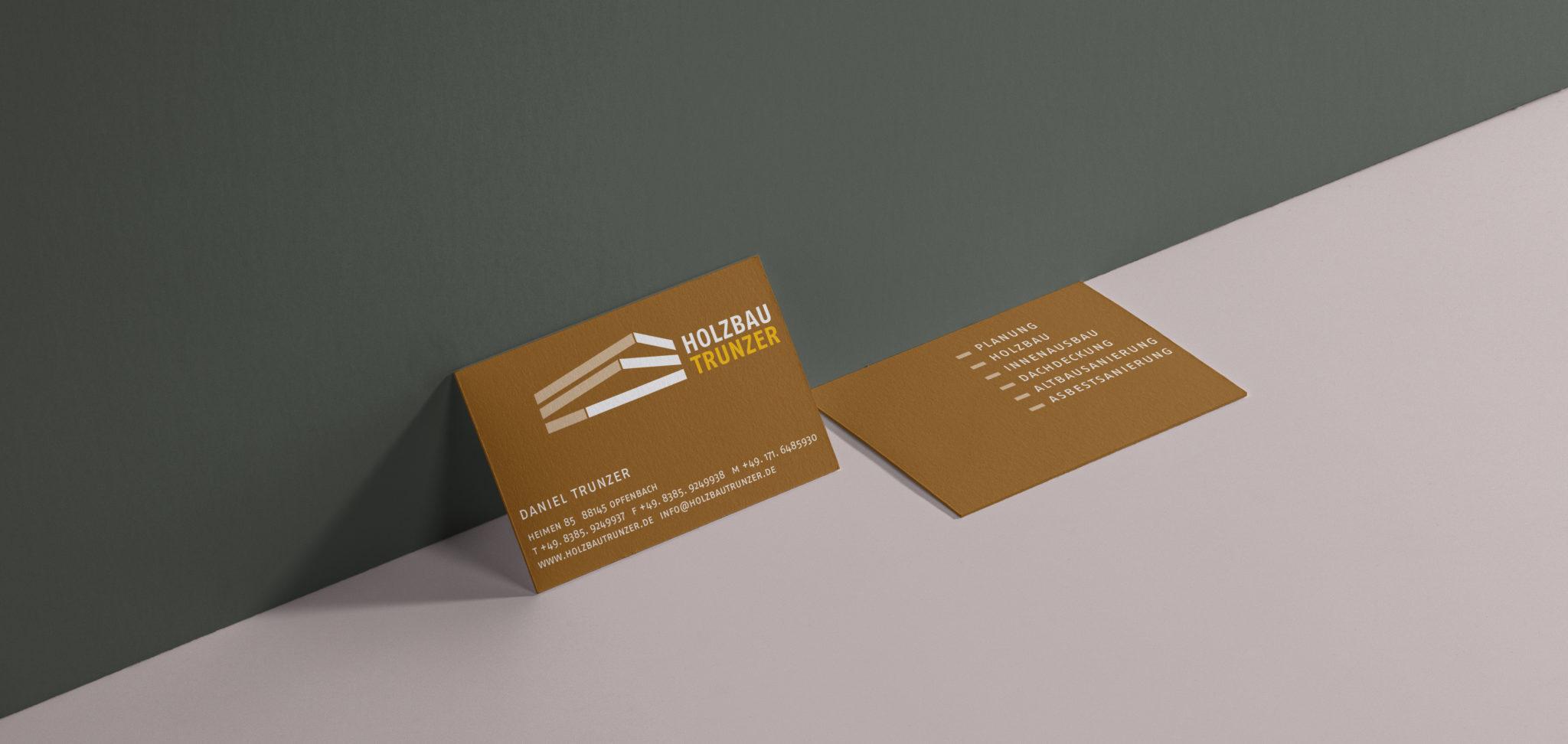 Trunzer_Visitenkarten