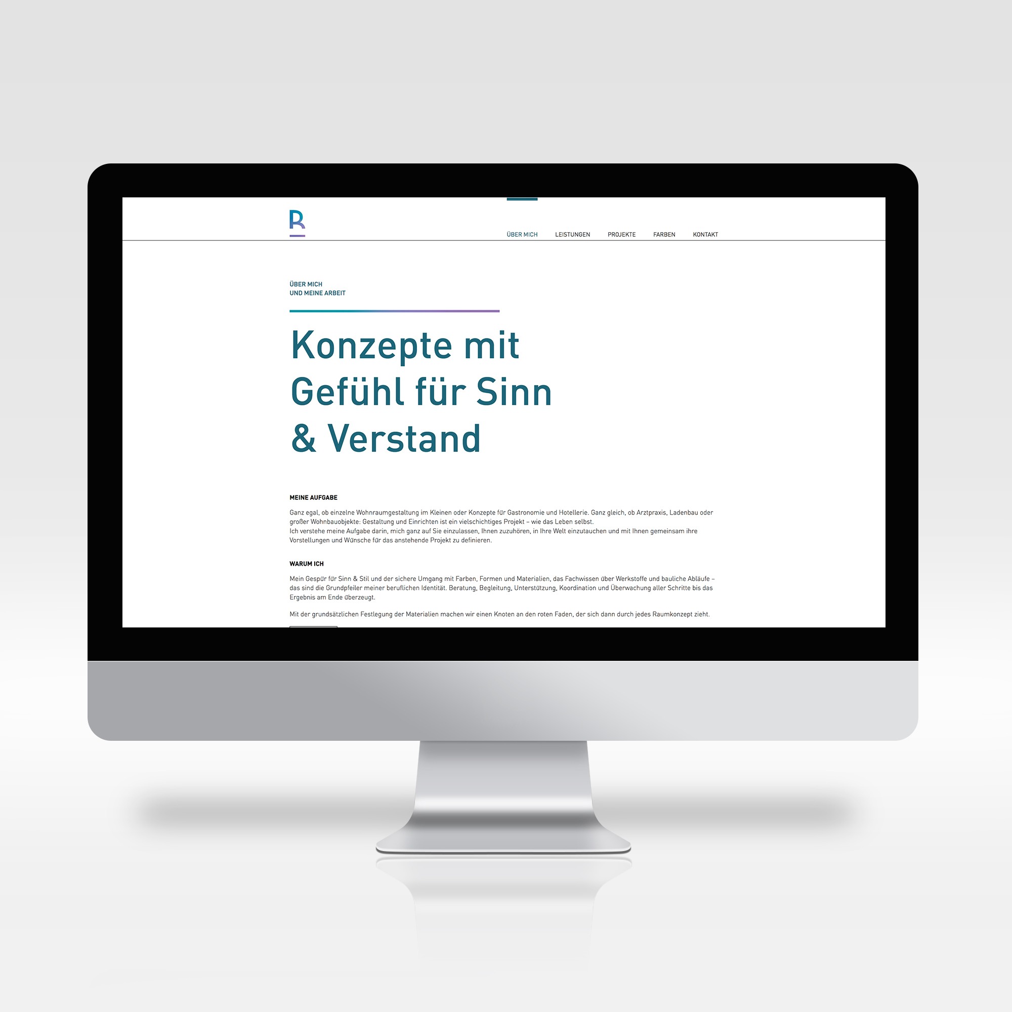 Bröcker_Website